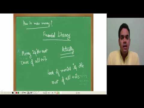 Money Market Instrument- Introduction