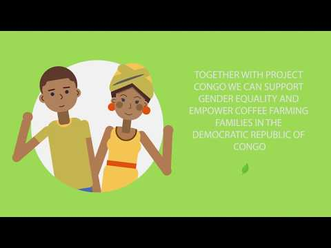 Project Congo: Equality