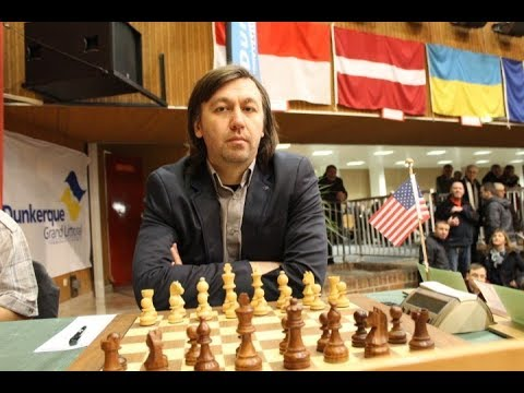 GM Gata Kamsky Talks About His New Chess Book, Reflects On His Career + Offers ♟️ Improvement Advice