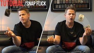 Snap Flick Tutorial   Rİck Smith Jr.