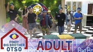 PBB OTSO Day 16: Housemates, napasayaw sa gitna ng kanilang 3rd weekly task