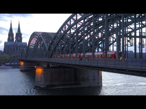 Cologne & Bonn, GERMANY