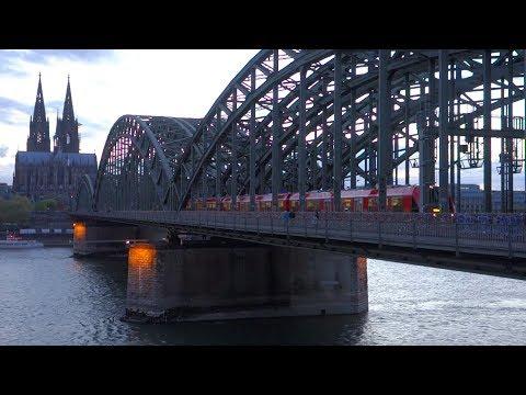 Cologne & Bonn, GERMANY