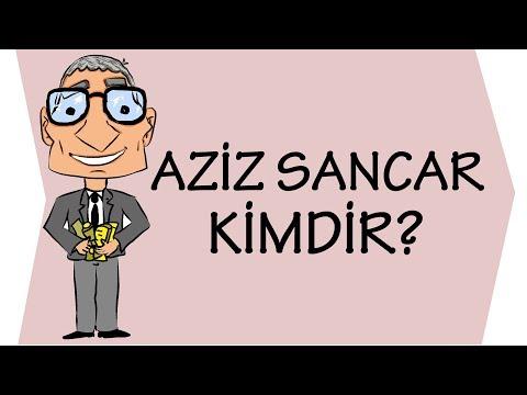 Aziz Sancar Kimdir ?