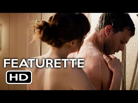 Fifty Shades Darker Featurette - Behind the Scenes (2017) Dakota Johnson, Jamie Dornan Movie HD