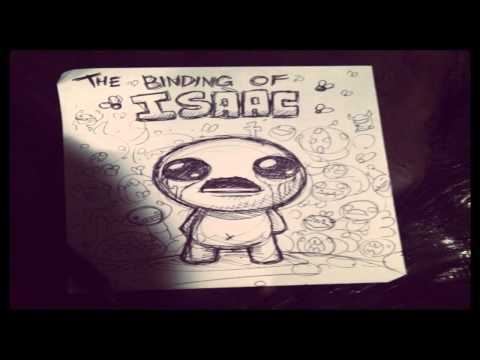 Binding of Issac: Wrath of The Lamb - Crusade Music EXTENDED