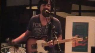Grizzly Bear - Southern Point Live at KCRW 2009