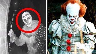 10 Film Horror Tratti Da STORIE VERE