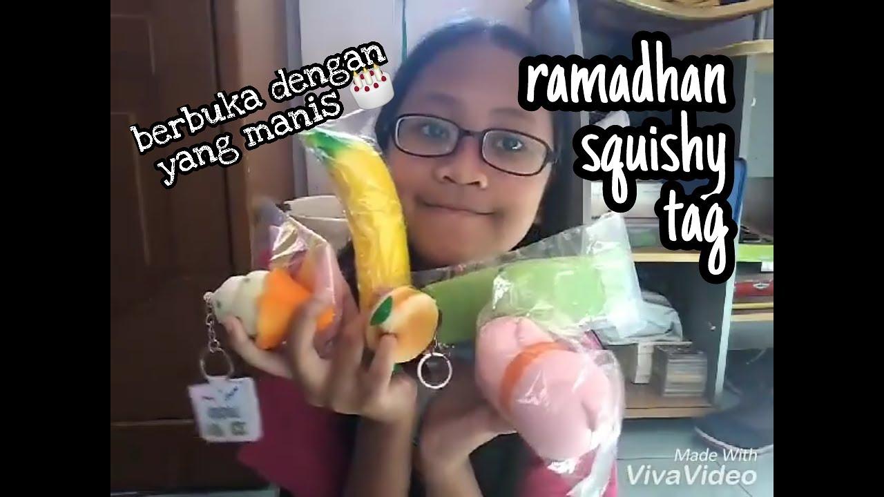 Ramadhan squishy tag w olivia febrina