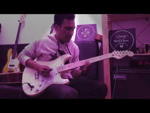 Jual Gitar Fender Stratocaster 1jt Jakarta Pusat