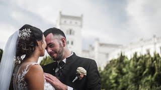 Wedding Story ♥ Denisa & Nathan