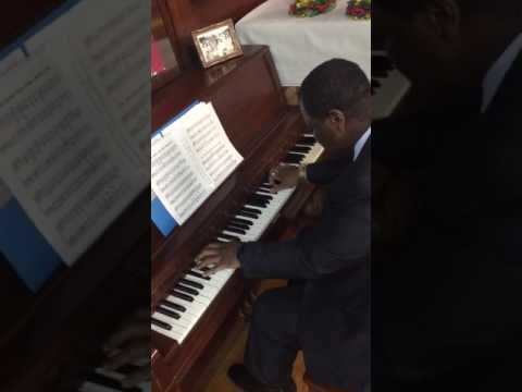 Chris Fleischer, Piano- Sam Asare Bediako: Mete Ase Yi