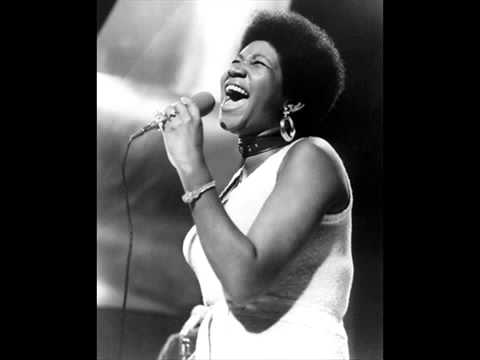 Aretha Franklin  Think Freedom   music versionmp4