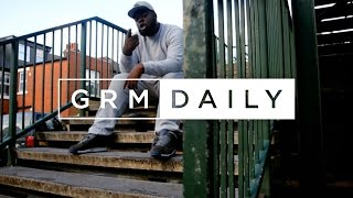 Grizzly - Pusher [Music Video]   GRM Daily