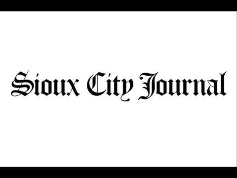 Sioux City Journal Trailer