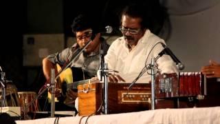 hariharan (tu hi re- BOMBAY) live in concert