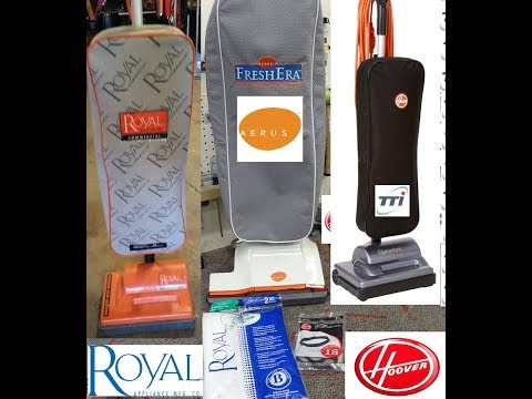 Aerus Hoover Royal  Lux  Lightweight Upright Vacuum Repair  MRY6500 C1320 U4707