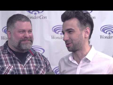 How to Train Your Dragon 2 interviews with Jay Baruchel and Director Dean Deblois