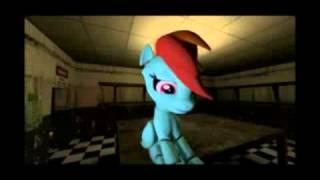 5 ночей с пони : песня тили тили бом