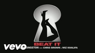 Sean Kingston - Beat It (Audio) ft. Chris Brown, Wiz Khalifa