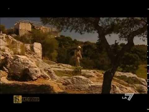 Guerra di troia stargate viyoutube for Francesca la troia