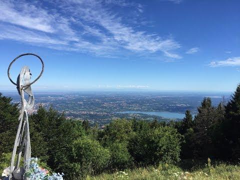 Campo dei Fiori MTB (Punta di Mezzo - Sentieri 7 - 1 - 4 - 5 + Garibaldi) - 02/07/2017