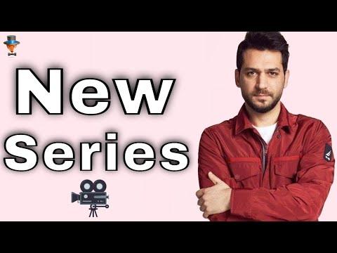 Murat Yıldırım in the TV series Aziz?