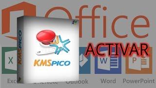 Como activar paquete de Office 2017| facil y rapido | Windows 10/8/7 (MARZO 2017)