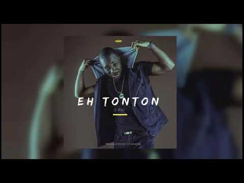 J-Rio - Eh Tonton (Audio) #TontonChallenge | Prod. by Giskard16