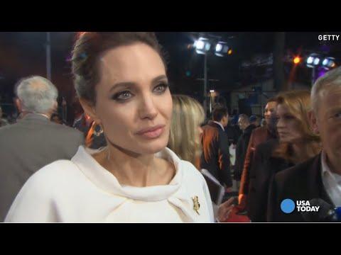 Hacked 13. Angelina Jolie nudes (48 pictures) Paparazzi, Instagram, legs