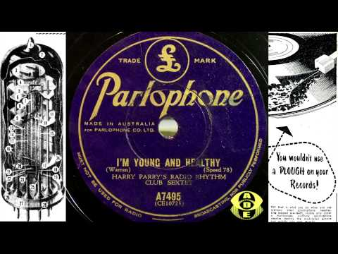 78RPM RESTORATION - Harry Parry - I