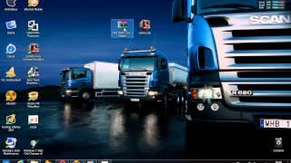 SCANIA Truck Driving Simulator + PATCH 1.6.1 + KEYGEN