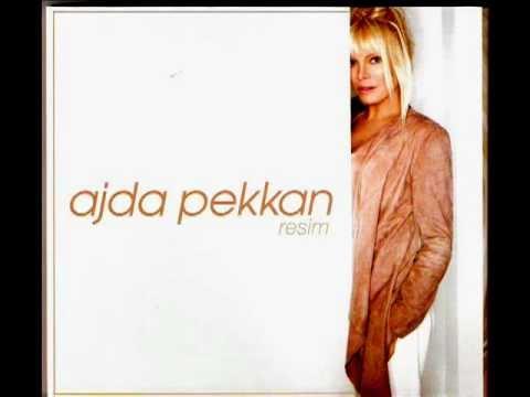 Ajda Pekkan Resim - 2012