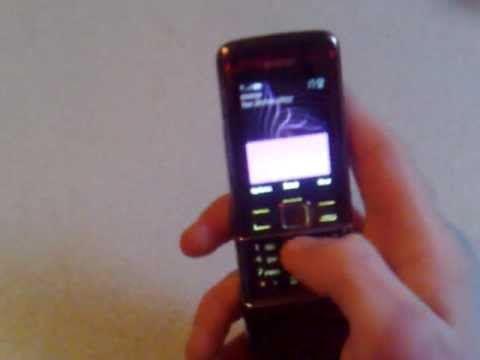 Nokia 8800 Sapphire Arte Genuine for sale on eBay