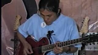 Etuang:   Zomi musician (Guitar Contest Winner ETUANG 2)