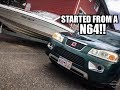 How I got a BOAT for FREE!