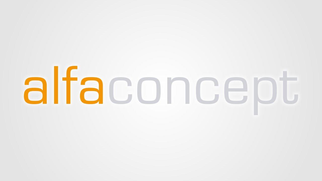 Alfa Concept - Création & Référencement de site immobilier