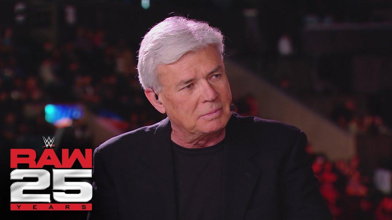 Эрик Бишофф снова не пришёл на SmackDown