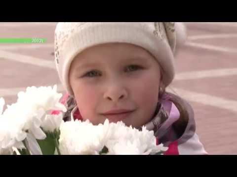 Благотворительный марафон «Белый цветок»