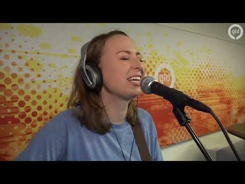 Stephanie Struijk - Daar - LIVE Bij Radio Gelderland 7-11-2017