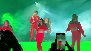 Karol G - China-  Live Concert - Moda Center - Portland, OR