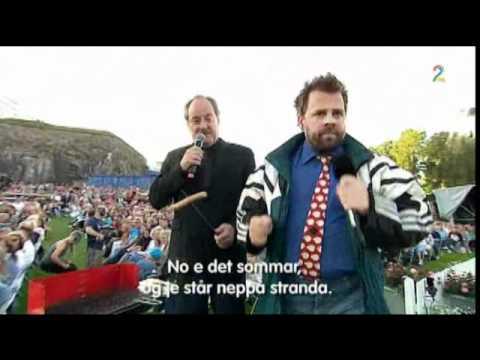 Odin & Eldar Vågan - Klapp Klapp