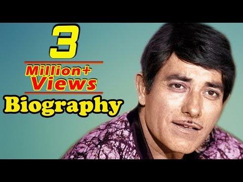 Raaj Kumar - Biography in Hindi | राज कुमार की जीवनी | Life Story | जीवन की कहानी | Unknown Facts
