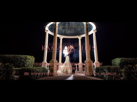 Froyle Park Wedding Video - Peter Lane Wedding cinematography