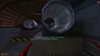 Ruang Latihan Half-Life : Source - Teks Bahasa Indonesia