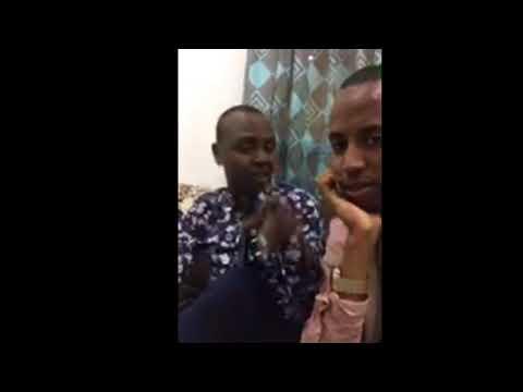 Djibouti: La soirée de Rachid Nour & Omar Nour  avec la diaspora  15/12/2017