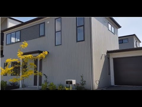 House for Rent in Auckland 4BR/2.5BA by Auckland Property Management
