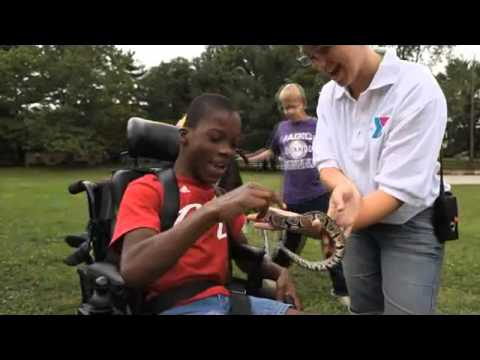 2011 YMCA Strong Kids Campaign Video