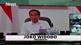Gambar cover Presiden Jokowi Tegaskan Napi Korupsi Tak Dibebaskan - iNews Siang 06/04