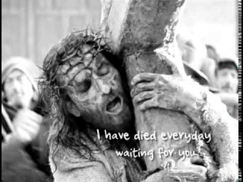 thousand years - Jesus loves You